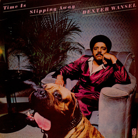 Dexter Wansel - Time Is Slipping Away