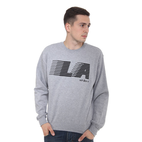 Acrylick - LA Strike Crewneck Sweater
