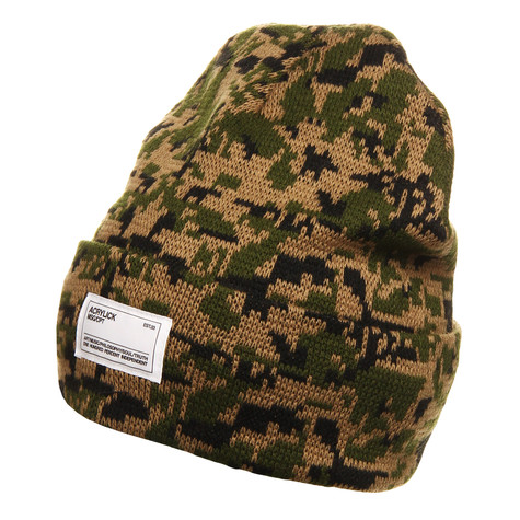 Acrylick - Trooper Beanie