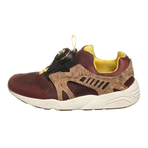 Puma - Leather Disc Cage Lux Opt.2