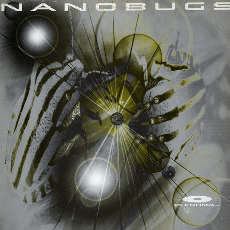 Signal To Noise - Nanobugs