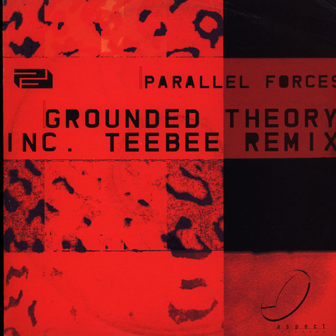 Parallel Forces - Grounded Theory