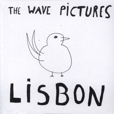Wave Pictures, The - Lisbon
