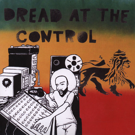 Mica Shemaia, Empress Sativa, Jahkime & Infinite / Exile Di Brave & Philip Crucial - Dread At The Control / Rasta's Luck