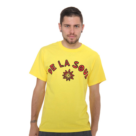 De La Soul - 3 Feet High & Rising T-Shirt