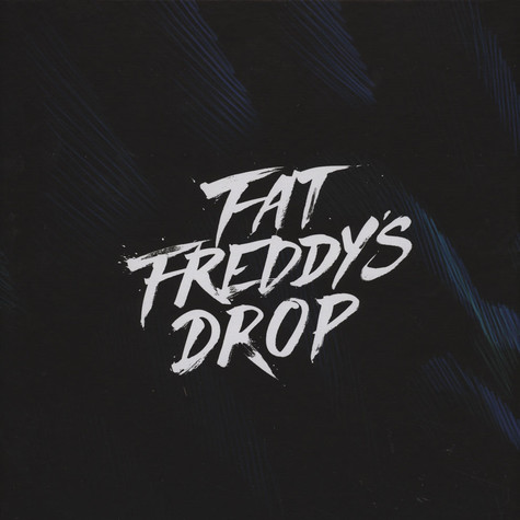 Fat Freddys Drop - Blackbird Deluxe Box Set