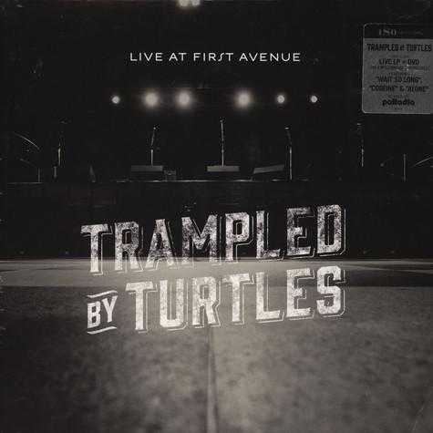 Trampled By Turtles - Live At First Avenue