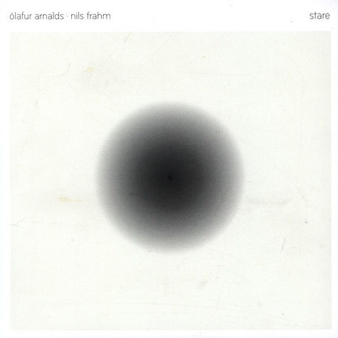 Olafur Arnalds and Nils Frahm - Stare