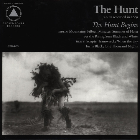 Hunt, The - The Hunt Begins
