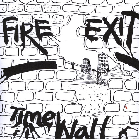 Fire Exit - Time Wall