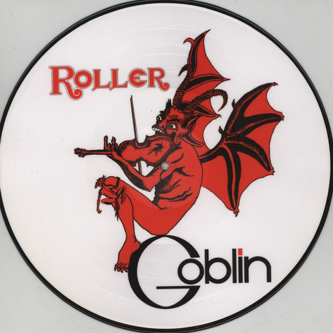 Goblin - Roller Picture Disc