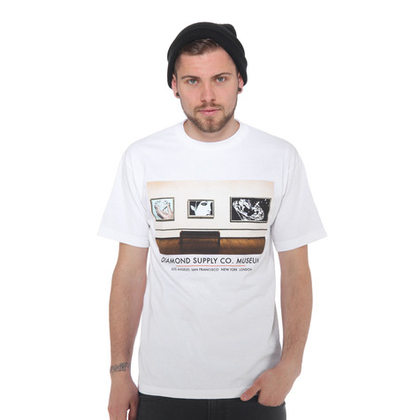 Diamond Supply Co. - Gallery T-Shirt