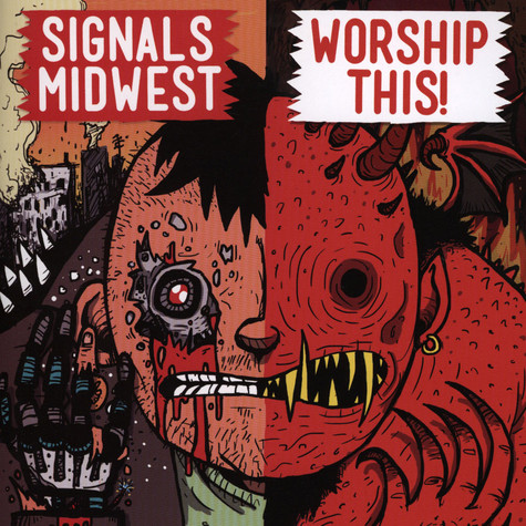 Signals Midwest / Worship This - Split