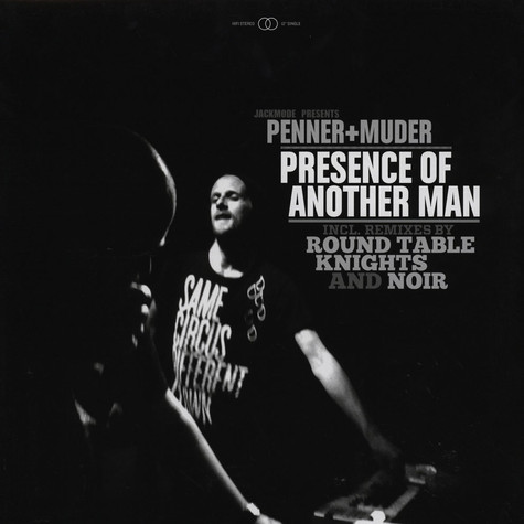 Penner + Muder - Presence Of Another Man