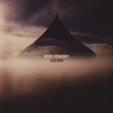 Ross McHenry - Distant Oceans