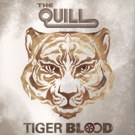 Quill, The - Tiger Blood