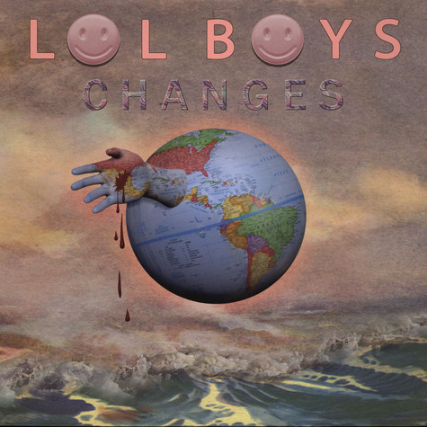 Lol Boys - Changes EP
