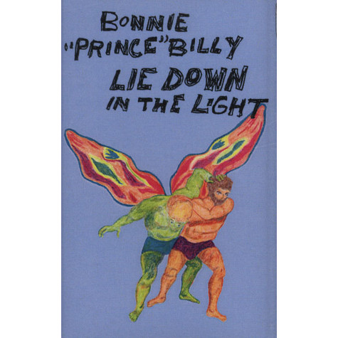 Bonnie Prince Billy - Lie Down In The Light