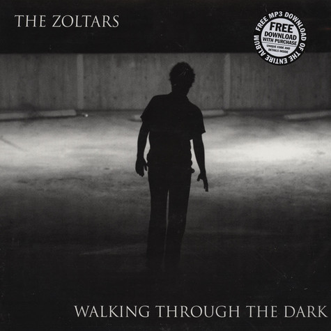 Zoltars - Walking Through The Dark