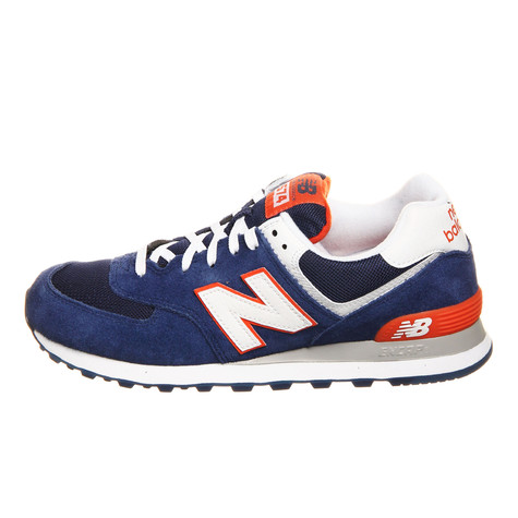New Balance - ML574 BWO