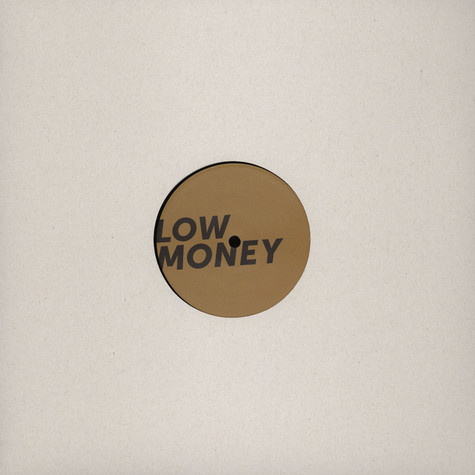 V.A. - Low Money Music Love Volume 1