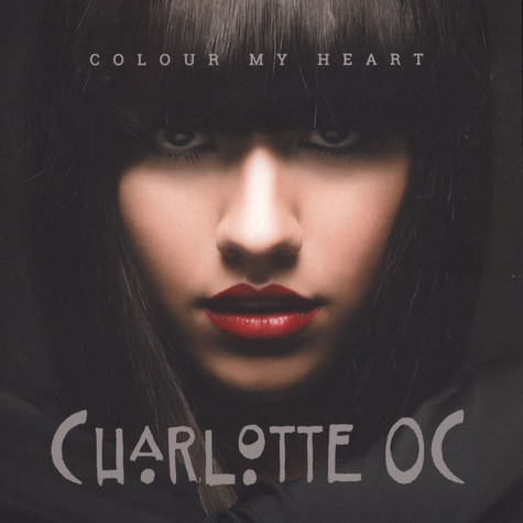Charlotte OC - Colour My Heart