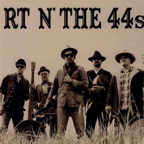 RT N' The 44's - RT N' The 44's