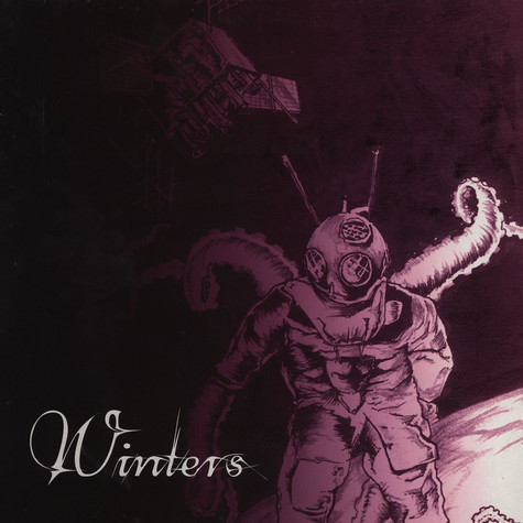 Winters - High As Satellites EP