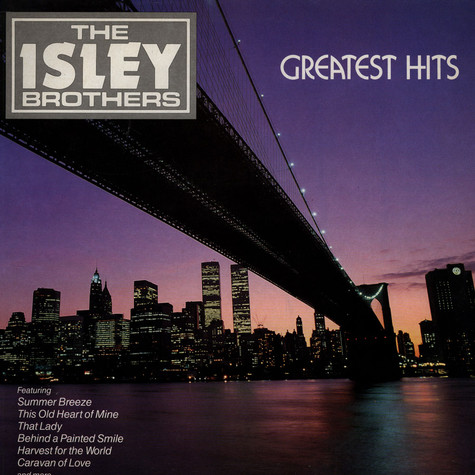 Isley Brothers, The - Greatest Hits