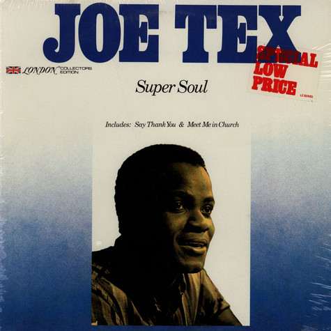 Joe Tex - Super Soul