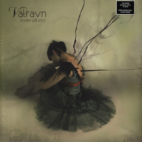 Valravn - Koder pa snor (Codes On Strings)