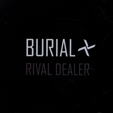 Burial - Rival Dealer EP
