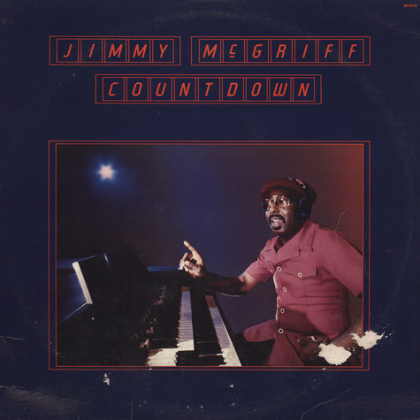 Jimmy McGriff - Countdown