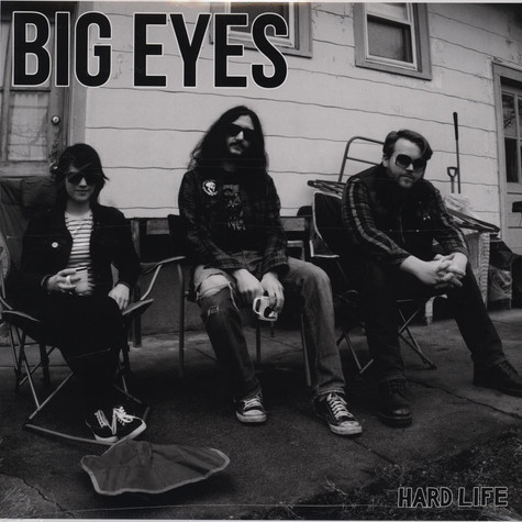 Big Eyes - Hard Life