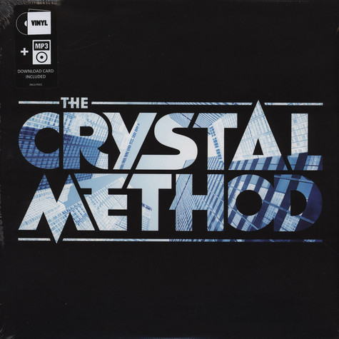 Crystal Method, The - Crystal Method