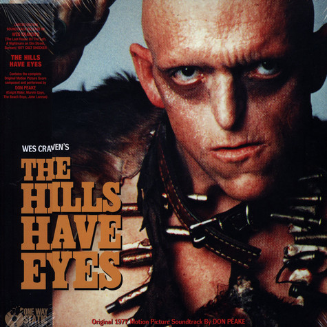 Don Peake - OST Hills Have Eyes