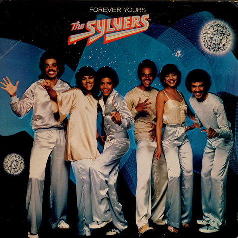 Sylvers, The - Forever Yours