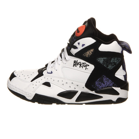Reebok - Blacktop Battleground