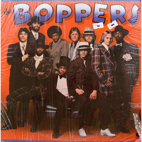 L.A. Boppers - The Boppers