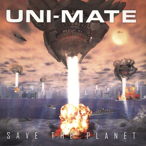 Uni-Mate - Save The Planet