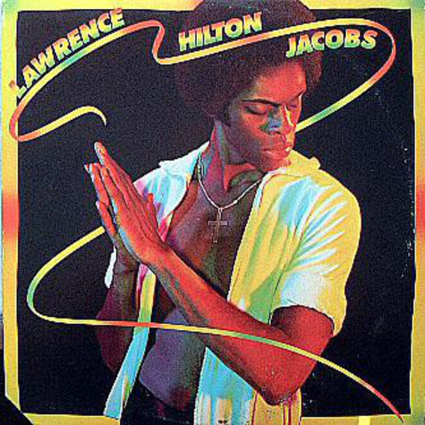 Lawrence Hilton Jacobs - Lawrence Hilton Jacobs