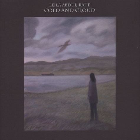 Leila Abdul-Rauf - Cold And Cloud