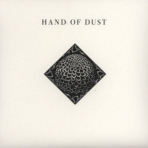 Hand Of Dust - Without A Grace Or Glory