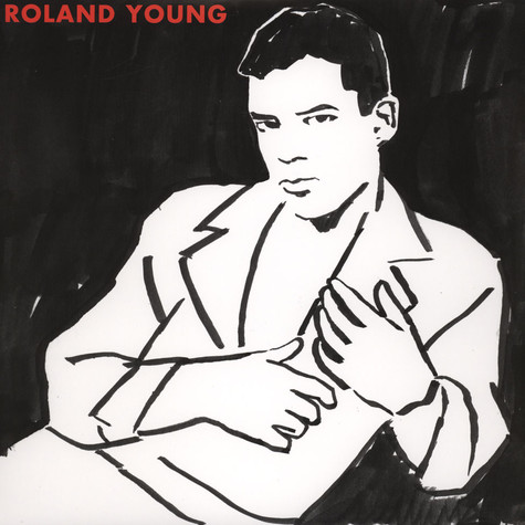 Roland Young - Hearsay I-Land