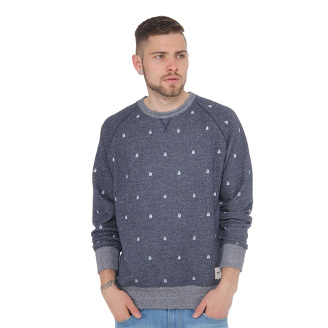 Wemoto - Sweeney Crewneck Sweater