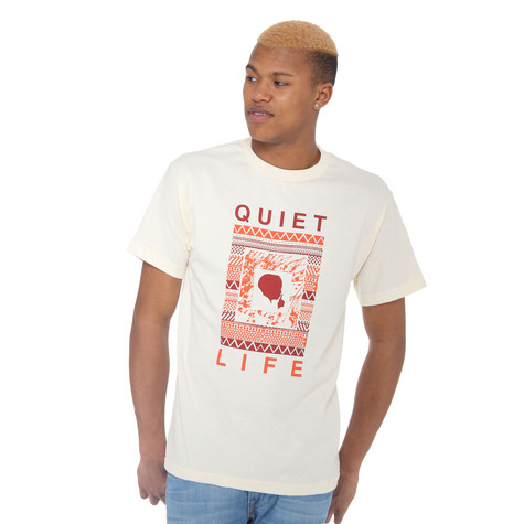 The Quiet Life - Craft T-Shirt