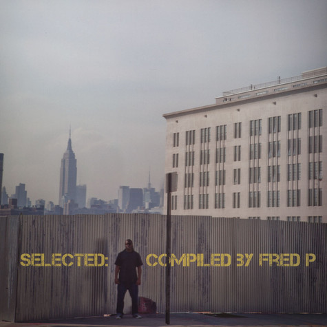 V.A. - Selected: Compiled by Fred P