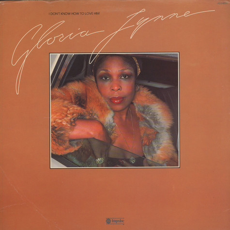Gloria Lynne - I Don't Know How To Love Him