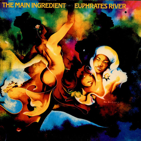 Main Ingredient, The - Euphrates River