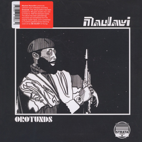 Maulawi - Orotunds Special Edition